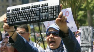 Help Egypt Get on Internet