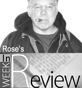 Mark Rose, Week In Review, PRBlogNews